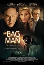 08/09/2014 : DAVID GROVIC - The Bag Man