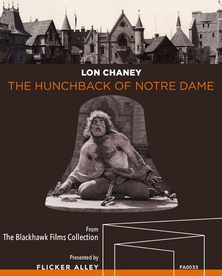 01/04/2014 : WALLACE WORSLEY - The hunchback of Notre Dame
