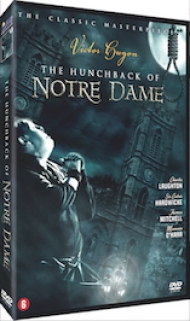 28/01/2013 : WILLIAM DIETERLE - The Hunchback Of The Notre Dame (1939)