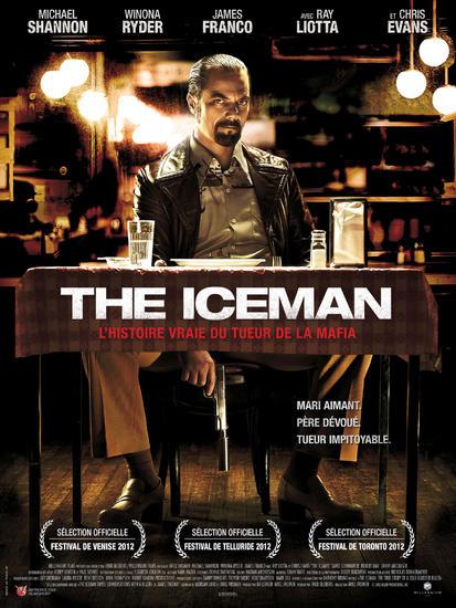 21/10/2013 : ARIEL VROMEN - The Iceman