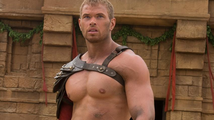 Renny Harlin The Legend Of Hercules Movie Review En