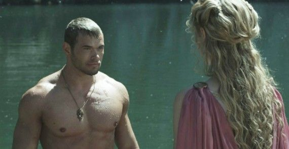 Renny Harlin The Legend Of Hercules Movie Review En