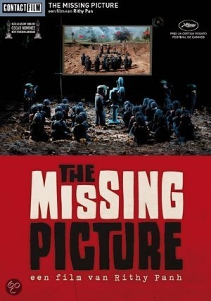 10/09/2014 : RITHY PANH - The Missing Picture