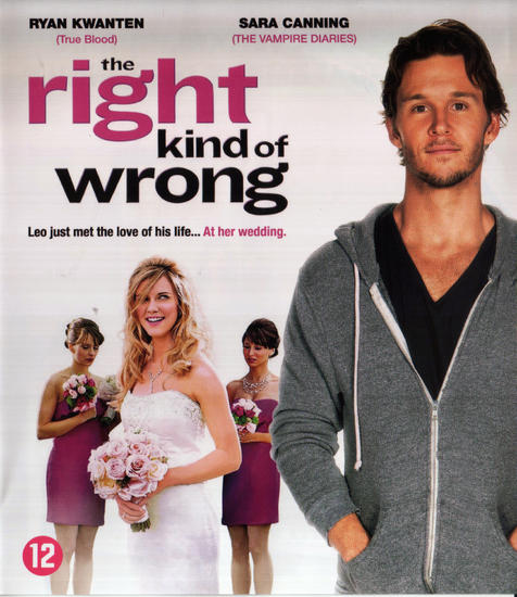 11/08/2014 : JEREMIAH C. CHECHIK - The Right Kind Of Wrong