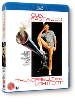 04/07/2014 : MICHAEL CIMINO - Thunderbolt And Lightfoot