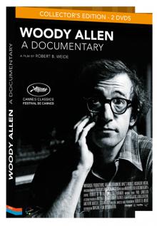 06/01/2013 : ROBERT B. WEIDE - Woody Allen : A Documentary