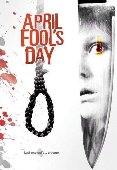 04/08/2014 : FRED WALTON - April Fool's Day