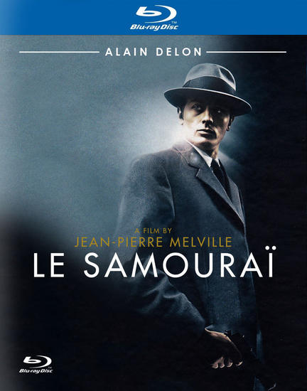 07/07/2014 : JEAN-PIERRE MELVILLE - Le samouraï