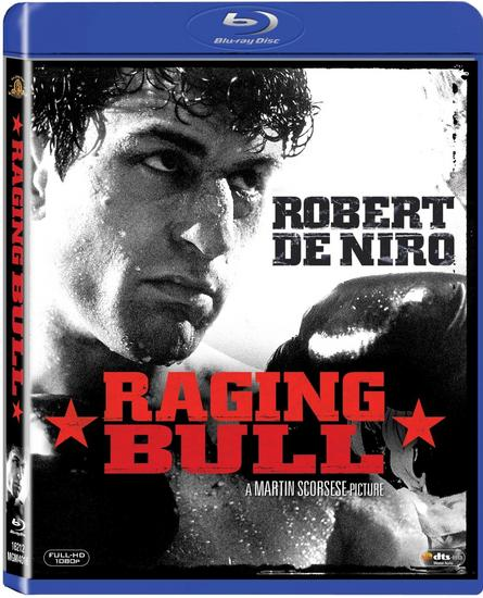 17/07/2014 : MARTIN SCORSESE - Raging Bull