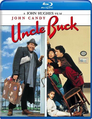 22/07/2014 : JOHN HUGHES - Uncle Buck