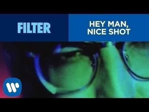 4396 Hey Man, Nice Shot