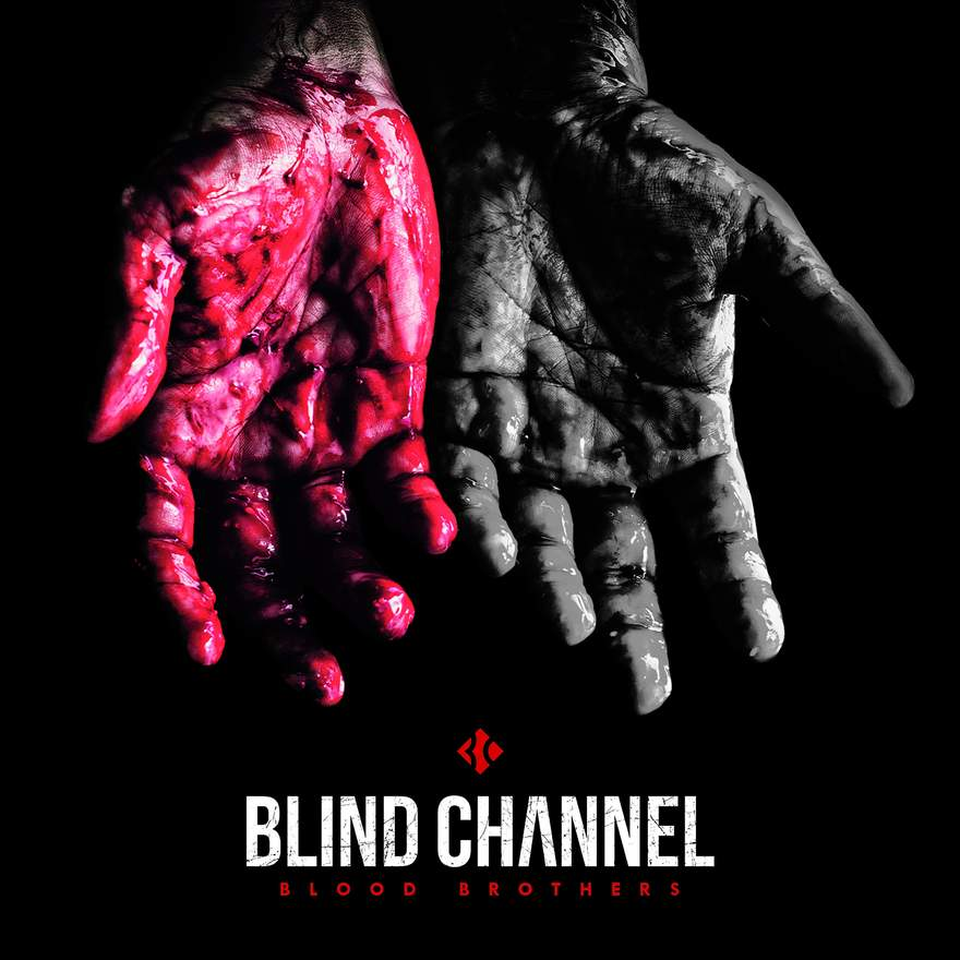 "NEWS Finnish quintet Blind Channel release their second album ""Blood Brothers""."