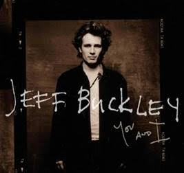 NEWS First recordings by Jeff Buckley on CD