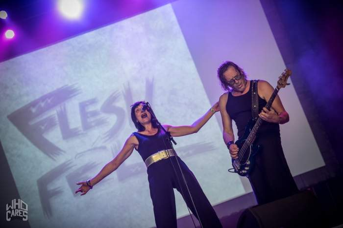 FLESH & FELL - W-Fest Amougies