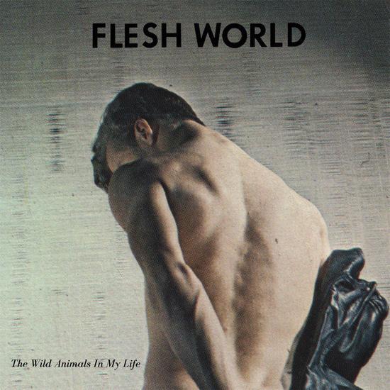 07/09/2015 : FLESH WORLD - The Wild Animals in my Life