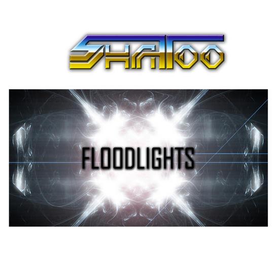 28/11/2013 : SHATOO - Floodlight