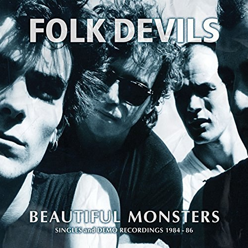 11/12/2016 : FOLK DEVILS - Beautiful Monsters