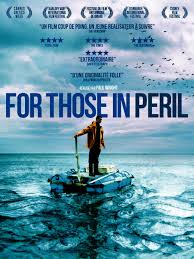 29/04/2015 : PAUL WRIGHT - For Those In Peril