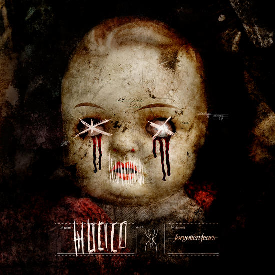 02/09/2015 : HOCICO - Forgotten Tears