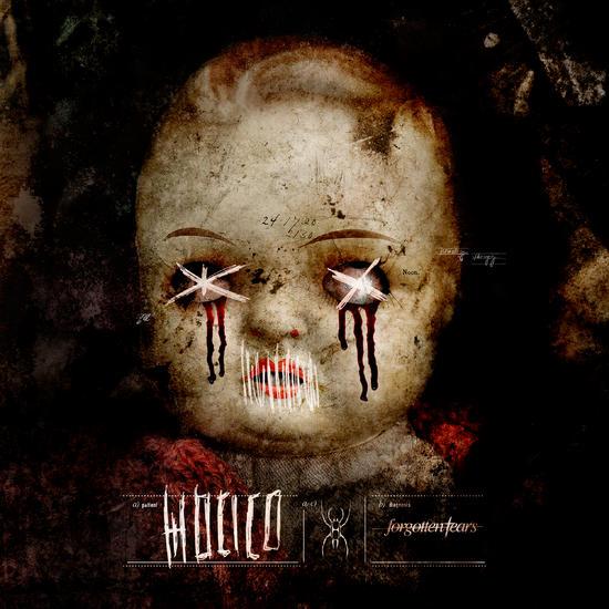 02/09/2015 : HOCICO - Forgotten Tears