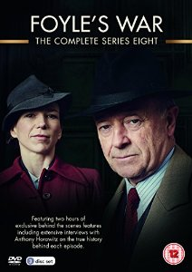 12/01/2015 :  - FOYLE'S WAR-SEASON 8