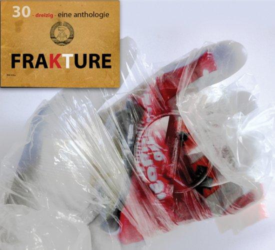 23/04/2011 : FRAKTURE - 30 dreizig- eine Anthologie
