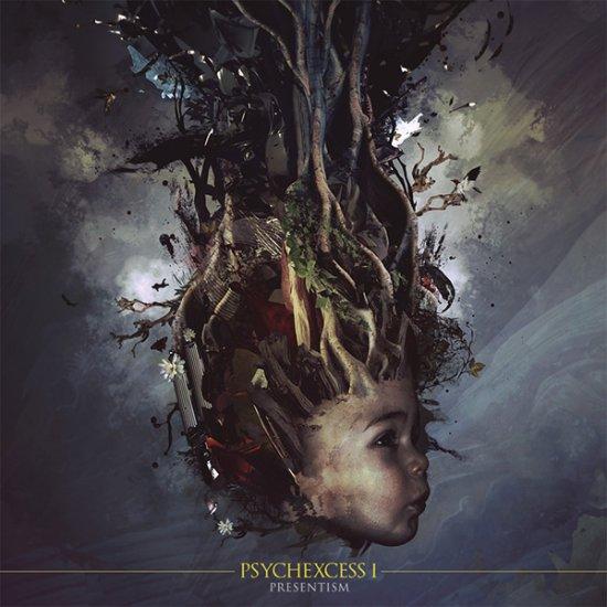21/05/2012 : FRANK RIGGIO - Psychexcess I - Presentism