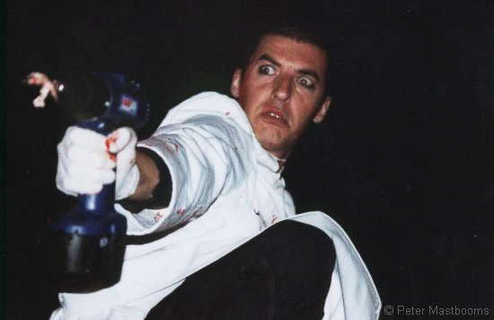 NEWS On this day, 19 years ago, Frank Tovey / Fad Gadget died at the age of 45.