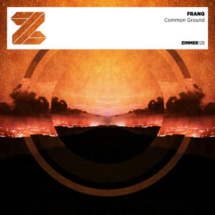 22/01/2016 : FRANQ - Common Ground