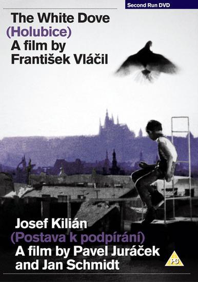 28/10/2013 : FRANTISEK VLACIL - The White Dove