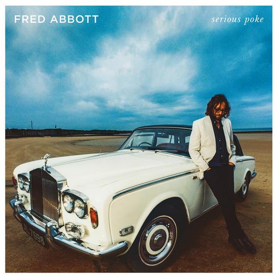 21/07/2015 : FRED ABBOTT - Serious Poke