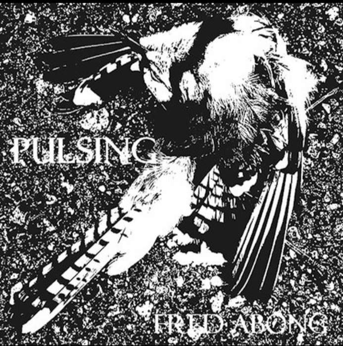 11/03/2019 : FRED ABONG - Pulsing Ep