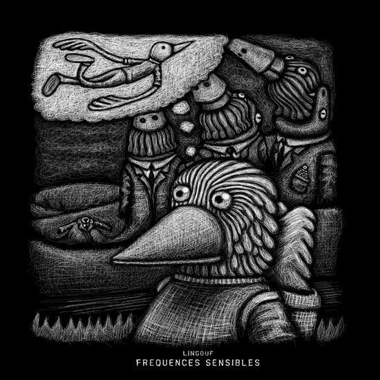 02/09/2014 : LINGOUF - Frequences Sensibles