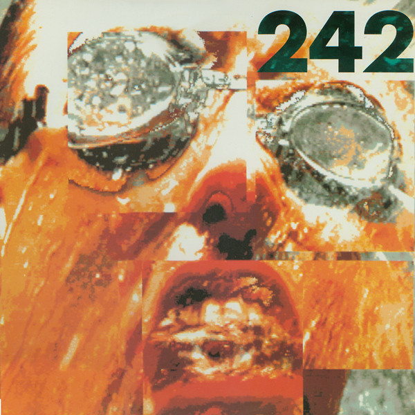 NEWS Today, exactly 29 ago years ago Front 242 released the album Tyranny ▶For You◀