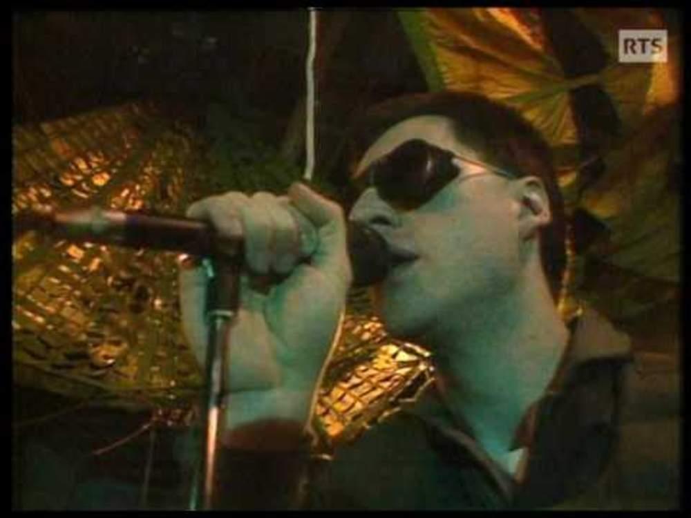 701 No Shuffle (Live @ RTS 1985)