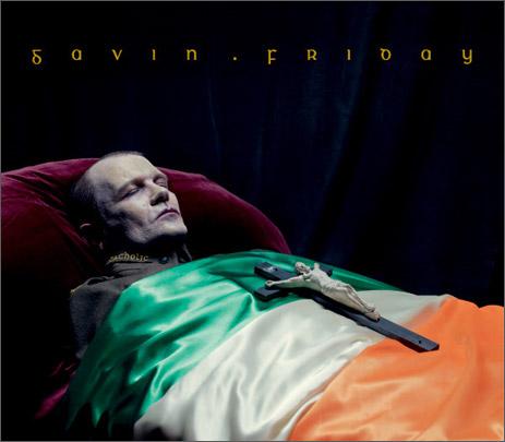 10/05/2011 : GAVIN FRIDAY - Catholic