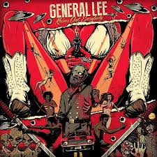 10/12/2015 : GENERAL LEE - Knives Out Everybody!