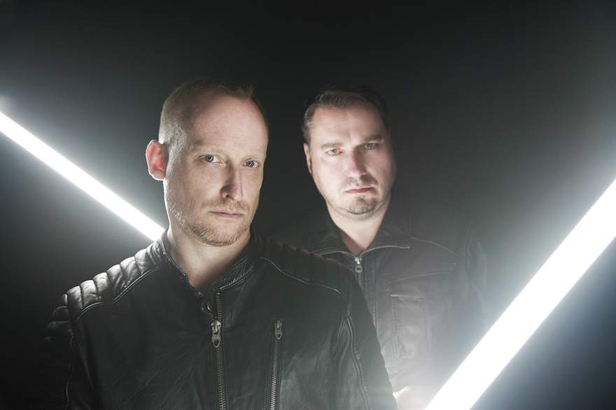 NEWS German Electronic/Synthpop Act SEA OF SIN Presents Their Single & Video Release For 'YOU'