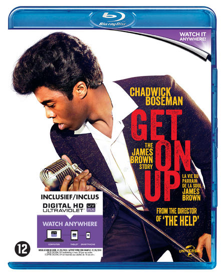 20/01/2015 : TATE TAYLOR - Get On Up