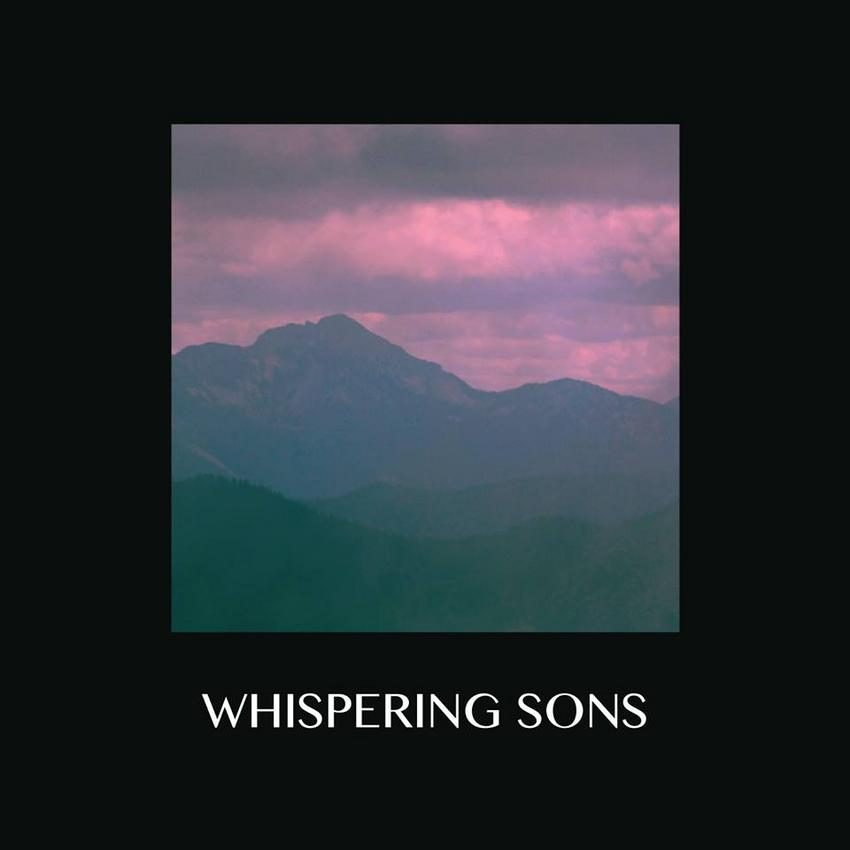 24/12/2015 : WHISPERING SONS - Ghent, Kinky Star (23/12/2015)