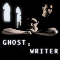 GHOST & WRITER