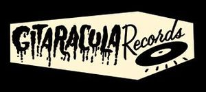 GITARACULA RECORDS