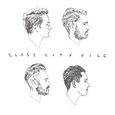 06/03/2015 : GLASS CITY VICE - Landslide