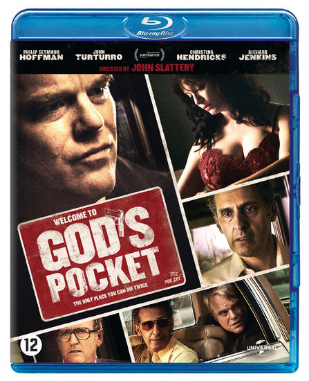 24/03/2015 : JOHN SLATTERY - God's Pocket