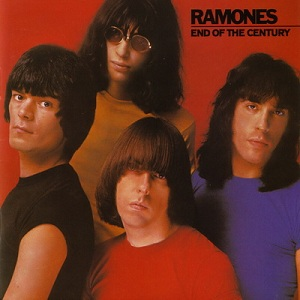 NEWS Gold Star Punk | The Ramones End Of The Century At 39!