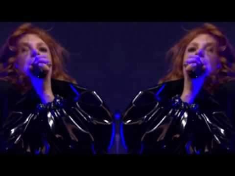 5168 Strict Machine (Live at Glastonbury) [2017]
