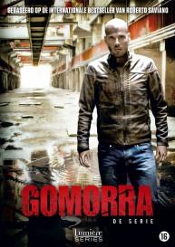 25/08/2014 :  - GOMORRA, THE SERIES