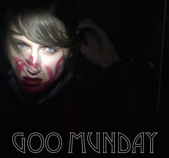 12/10/2018 : GOO MUNDAY - Goo Munday