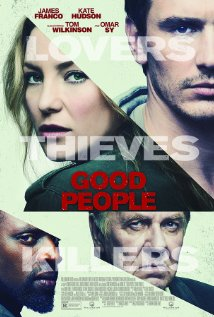 NEWS Good People out on Dutch FilmWorks