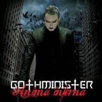 02/06/2011 : GOTHMINISTER - Anima Inferna